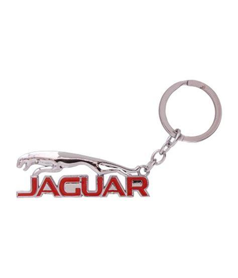 jaguar key chain oyedeal jaguar metallic bent gate metal key chain buy