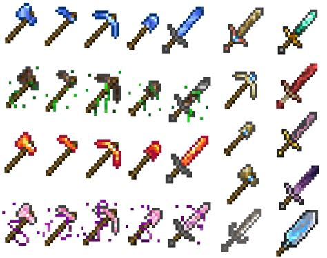 Minecraft Papercraft Tools - need coder elemental tools mod mods discussion