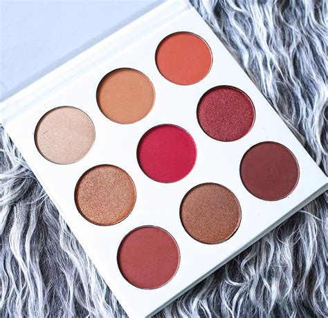 Cosmetics Burgundy Palette cosmetics on quot burgundy palette countdown