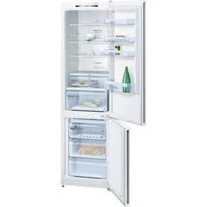 Vw Toasters Bosch Kgn39vw35g Fridge Freezer Frost Free White Rdo