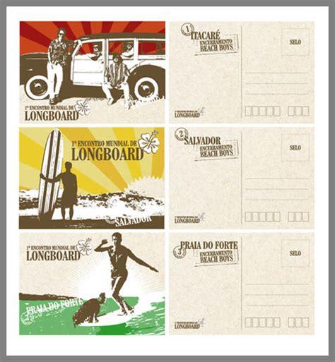 design inspiration postcard best inspirational postcard designs tutorials of 2011