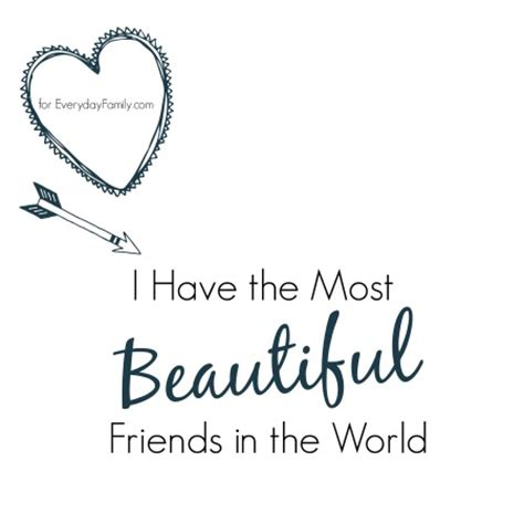 Beautiful Blogging Friends 2 by I The Most Beautiful Friends In The World