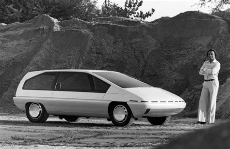 fiore auto 1981 citroen xenia by trevor fiore best concept cars of