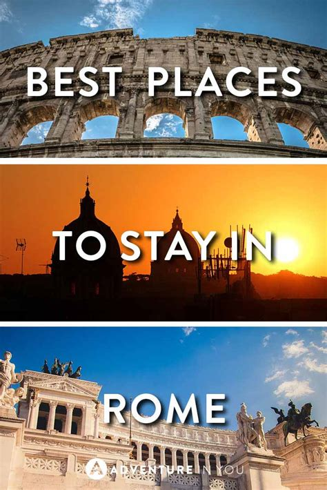 best place to stay in rome where to stay in rome best hotels hostels