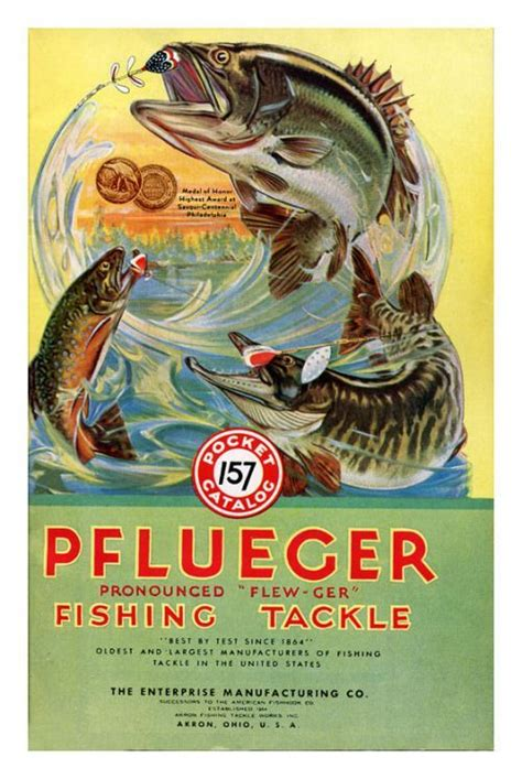 T Shirt Pflueger Broy Best Product 1170 best images about all about fishing on
