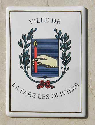la fare les oliviers 224 visiter 13 provence 7
