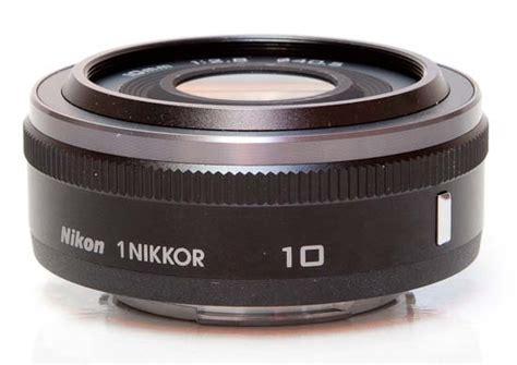 Nikon 1 V1 Kit With 10mm Lens by Nikon 1 Nikkor 10mm F 2 8 Review Chose The Best Digital