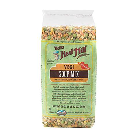 Bob S Mill Vegi Soup Mix 793g bob s mill 174 vegi soup mix big lots