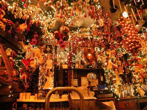 rolf s must see holiday lights big beers and more broke 7 restaurants around the world that nailed their christmas