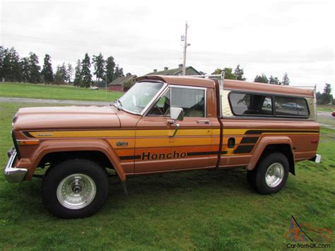 honcho jeep jeep other honcho j10