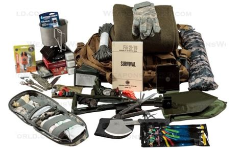 Product Find Take Out Kit by The Best Apocalypse Survival Kit Survingoo
