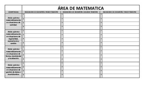 minedu registro de evaluacion primatia registro auxiliar de evaluacion primaria 2015