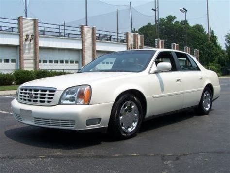 2001 cadillac dhs specs 2000 cadillac dhs data info and specs gtcarlot