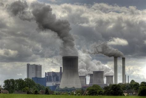 Coal Burning Power Plants | transition away from coal fired power plants keeps building