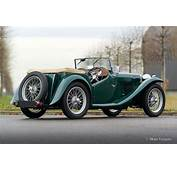 MG TC 1948  Welcome To ClassiCarGarage