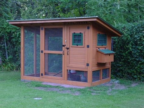 Chicken Coop Designs Chicken Coops Plans Free