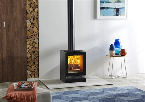 stovax vision small cosy stoves fireplaces in kent