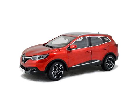 renault car models renault kadjar 2016 1 18 scale diecast model car paudi model