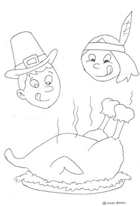 Thanksgiving Card Template For To Color by Thanksgiving Printable Coloring Greeting Cards Coloring Pages