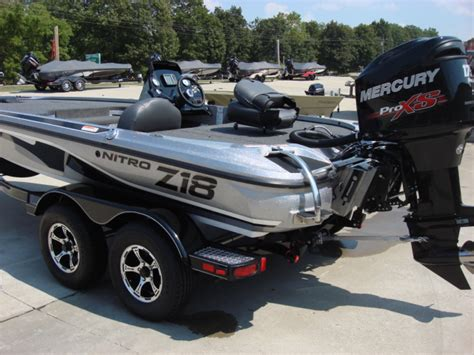 nitro boat pictures nitro z18 trailer upgrade bass boat reviews bass boat