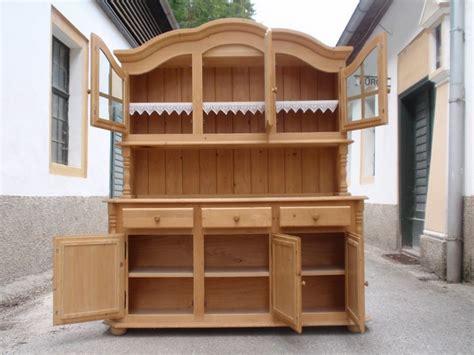 Kredenz Kiefer by Anrichte Landhaus Carprola For
