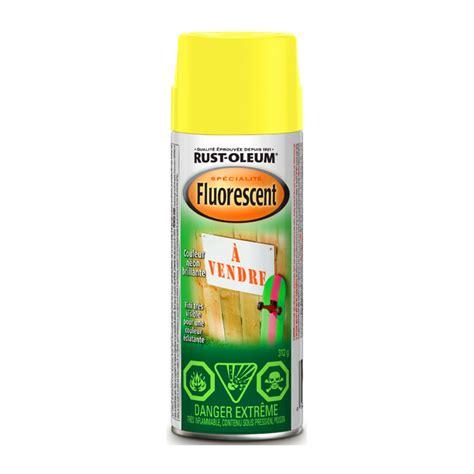 fluorescent spray paint rona