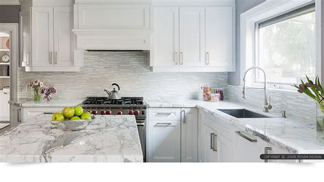 white backsplash kitchen modern white marble glass kitchen backsplash tile