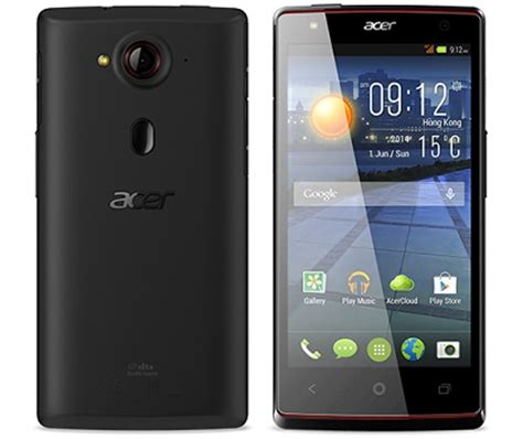 Hp Android Acer Liquid E3 finarra celluler hp acer android