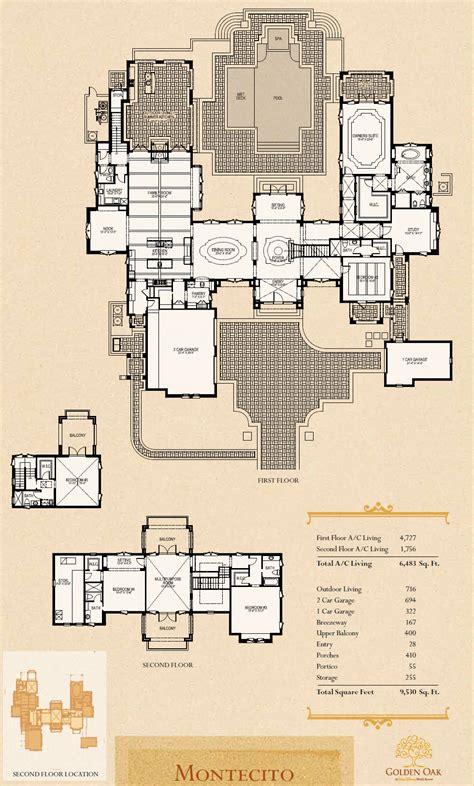 oaks floor plans golden oak disney luxury new homes in lake buena vistanew