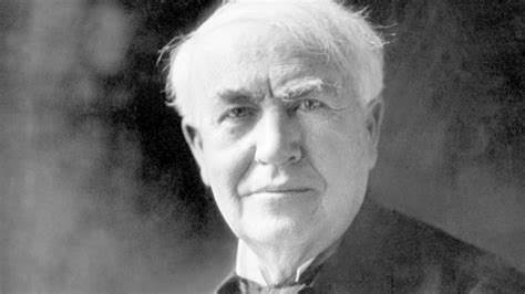 biography of thomas alva edison thomas alva edison biography pictures and facts