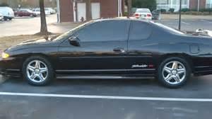 2004 Chevrolet Monte Carlo 2004 Chevrolet Monte Carlo Exterior Pictures Cargurus