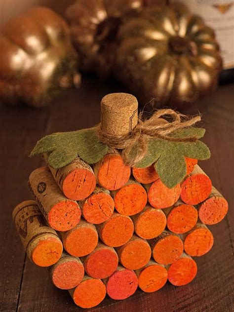 fall decorations to make at home 30 cool fall projects for a festive home
