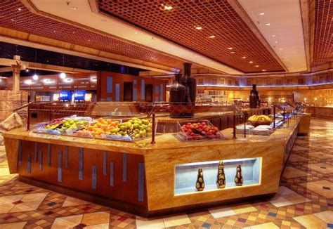 Luxor Hotel Luxor Buffet Coupons