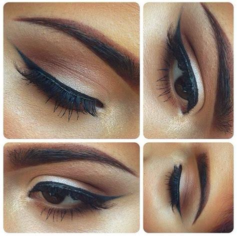 Mac Fluidline Eyeliner 249 best m a c images on make up looks makeup and