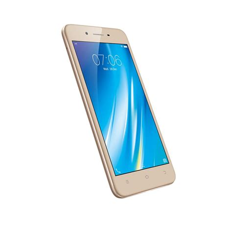 Vivo Y53 vivo y53 launched in malaysia coming soon to india