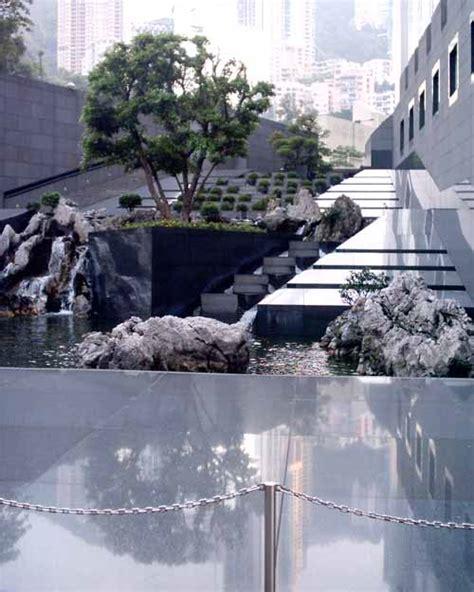 bank of china hong kong i m pei architect tower e