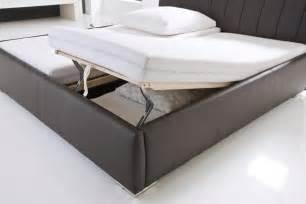 betten mit bettkasten 180x200 polsterbett mit bettkasten lattenrost 180x200 cm ebay