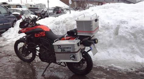 Bei 4 Grad Motorradfahren by 0 Grad Kalt Ach Was Roads To Mongolia