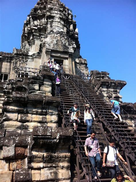 turisti per caso cambogia angkor wat viaggi vacanze e turismo turisti per caso