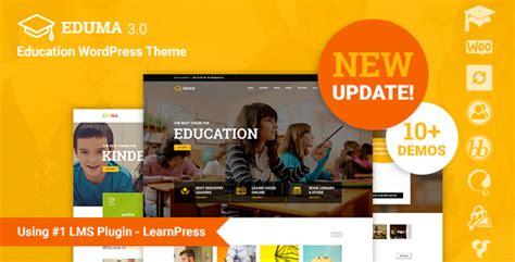 theme for education seminar themeforest eduma download education wordpress theme
