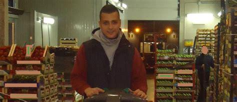 mercato alimentare messina e morto giuseppe giuffrida il 22enne ferito al mercato