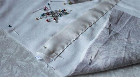 federe cuscini fai da te come cucire le federe per i cuscini un idea fai da te