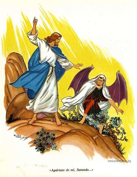 imagenes para whatsapp jesus desierto domingo 1 de cuaresma a no s 243 lo de pan vive el hombre