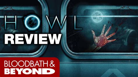 Watch Howl 2015 Howl 2015 Movie Review Youtube