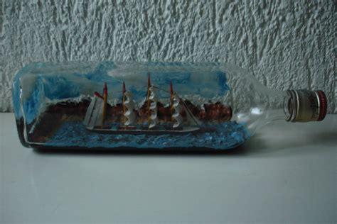 bootje in een fles boot in fles beting nl