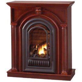 Vent Free Propane Fireplace by Hearth Sense A Series Vent Free Fireplace