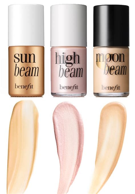 Benefit High Beam Highlighter best highlighter in the world sun beam by benefit the