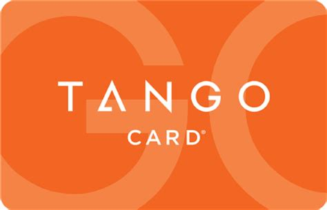 tango digital loyalty cards for your business newswatch review newswatchtv - Tango Gift Card Options