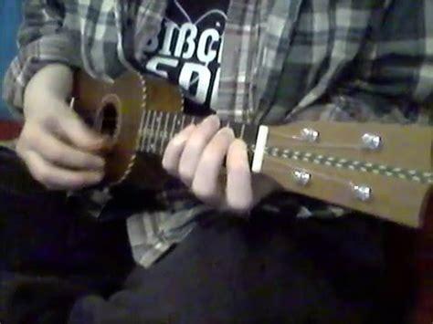 theme music from the bridge the bridge theme song soprano ukulele youtube