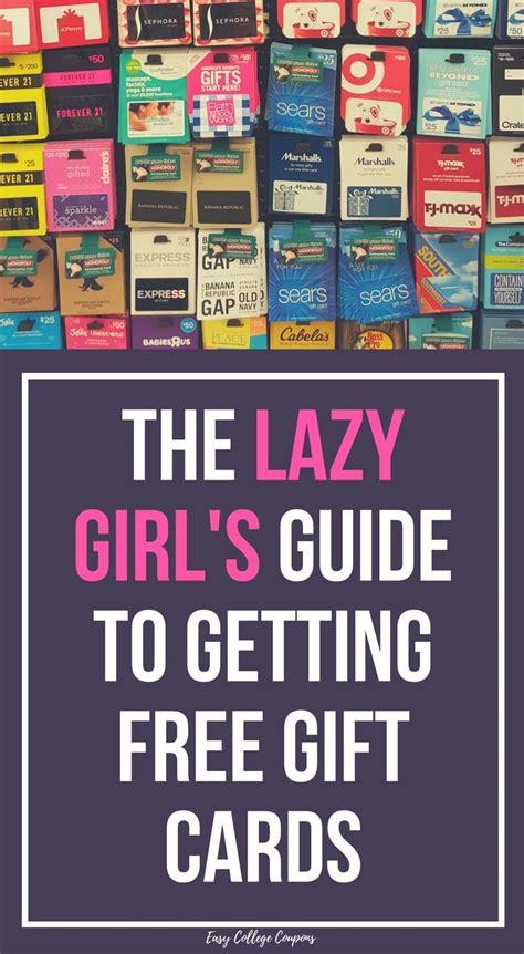 Gift Card Hustle - m 225 s de 25 ideas incre 237 bles sobre free gift cards en pinterest amazon gifts free y